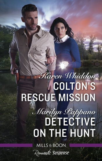 Colton's Rescue Mission/Detective On The Hunt