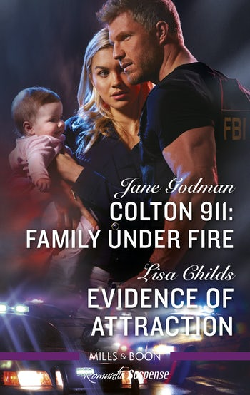 Colton 911: Family Under Fire/Evidence Of Attraction