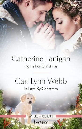Home for Christmas/In Love By Christmas