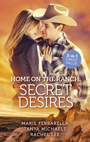Home On The Ranch: Secret Desires