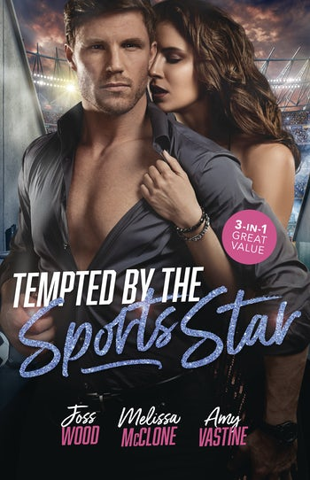 Tempted By The Sports Star