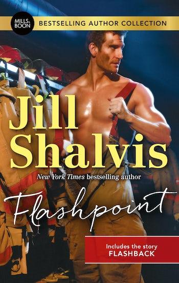 Flashpoint/Flashback