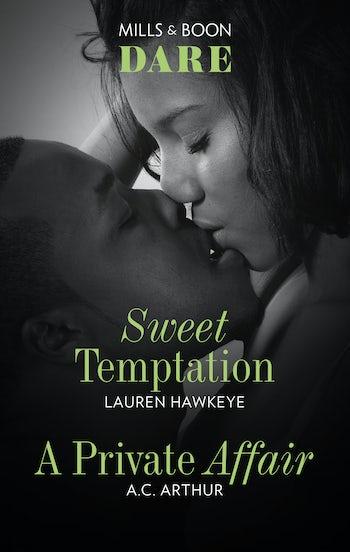 Sweet Temptation/A Private Affair