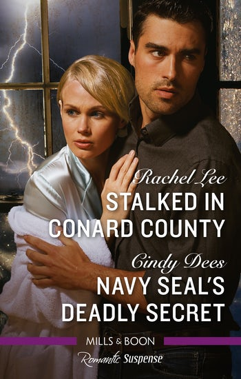 Stalked in Conard County/Navy SEAL's Deadly Secret
