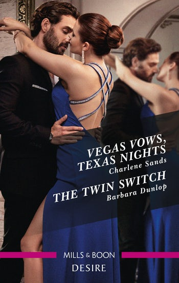 Vegas Vows, Texas Nights/The Twin Switch