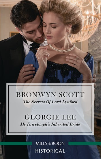 The Secrets of Lord Lynford/Mr Fairclough's Inherited Bride