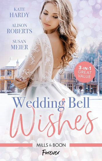 Wedding Bell Wishes
