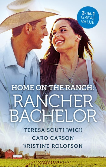 Home On The Ranch: Rancher Bachelor