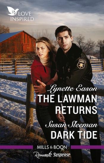 The Lawman Returns/Dark Tide