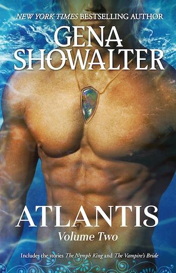 Atlantis: Volume Two