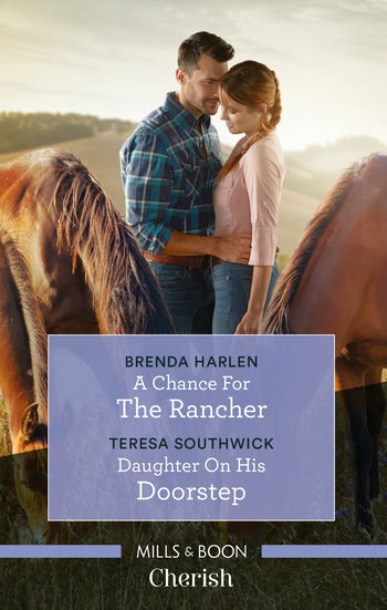 A Chance for the Rancher/Daughter on His Doorstep