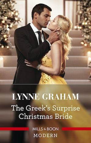 A Christmas Bride.The Greek S Surprise Christmas Bride