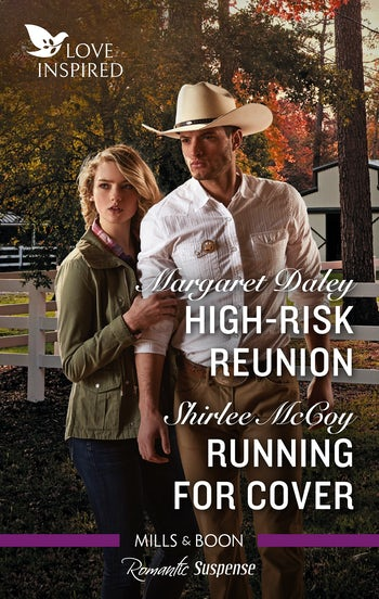 High-Risk Reunion/Running for Cover