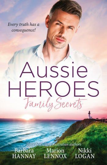 Aussie Heroes Family Secrets
