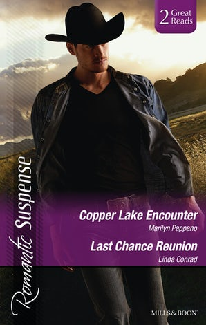 Copper Lake Encounter/Texas Cold Case/Texas Lost and Found