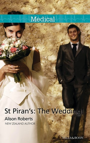St Piran's: The Wedding!