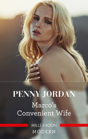 Marco's Convenient Wife