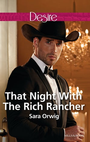 That Night With The Rich Rancher