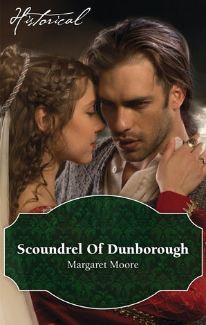 Scoundrel Of Dunborough