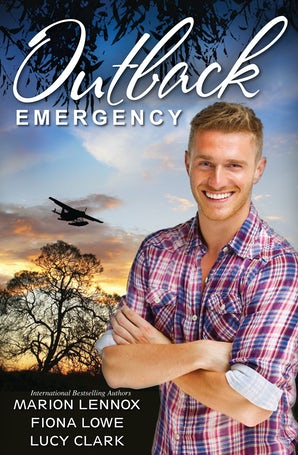 Outback Emergency/The Doctor's Rescue Mission/Pregnant On Arrival/A Baby For The Flying Doctor
