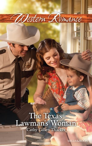The Texas Lawman's Woman