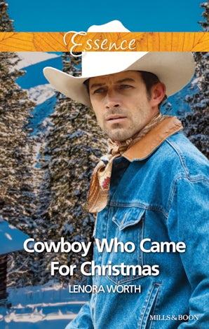 Cowboy Who Came For Christmas