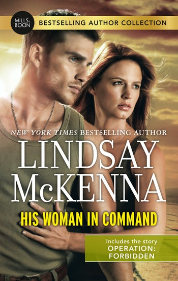 His Woman in Command/Operation: Forbidden