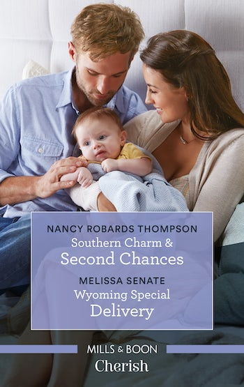 Southern Charm & Second Chances/Wyoming Special Delivery