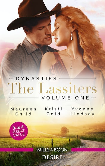 Dynasties The Lassiters Vol 1
