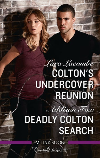 Colton's Undercover Reunion/Deadly Colton Search