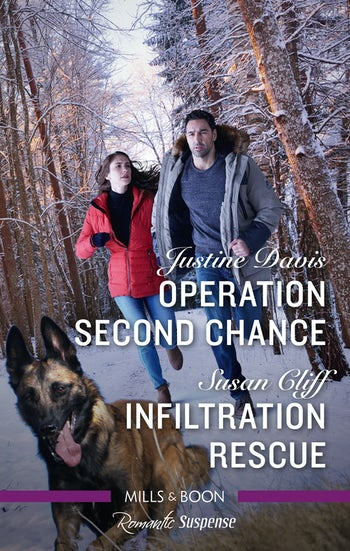 Operation Second Chance/Infiltration Rescue