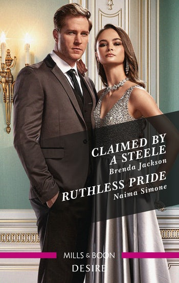 Claimed by a Steele/Ruthless Pride