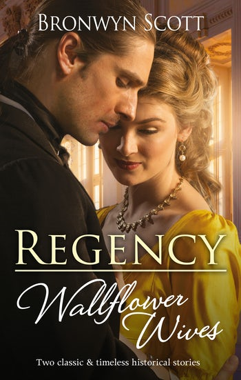Regency Wallflower Wives