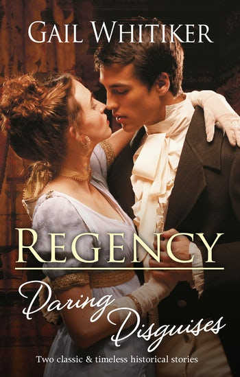 Regency Daring Disguises