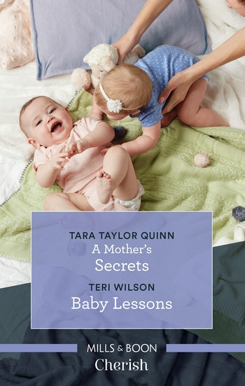 A Mother's Secrets/Baby Lessons