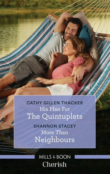 His Plan for the Quintuplets/More than Neighbours