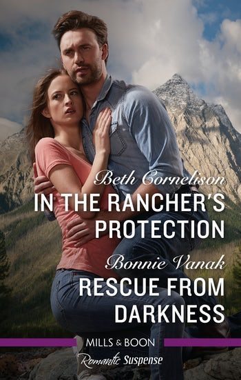 In the Rancher's Protection/Rescue from Darkness
