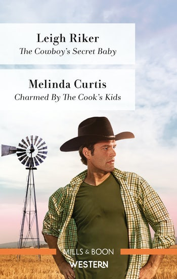 The Cowboy's Secret Baby/Charmed by the Cook's Kids