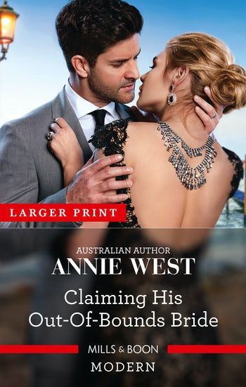 Claiming His Out-of-Bounds Bride