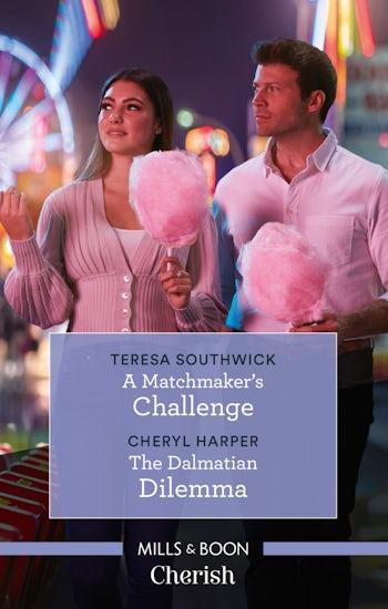 A Matchmaker's Challenge/The Dalmatian Dilemma