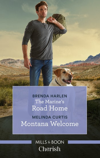 The Marine's Road Home/Montana Welcome