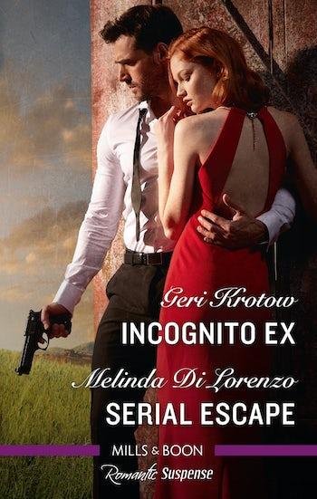 Incognito Ex/Serial Escape