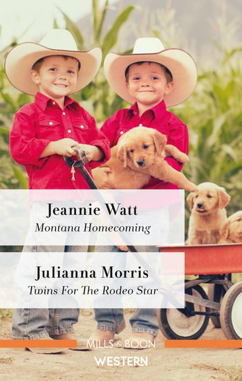 Montana Homecoming/Twins for the Rodeo Star
