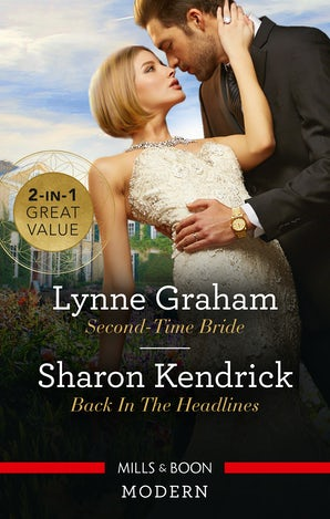Second-Time Bride/Back in the Headlines