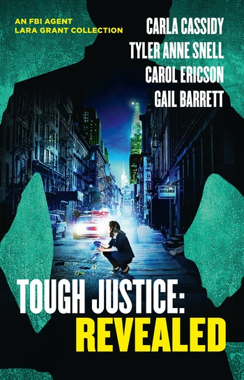 Tough Justice: Revealed