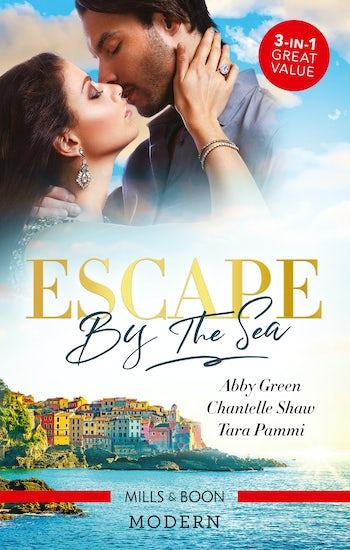 Escape By The Sea