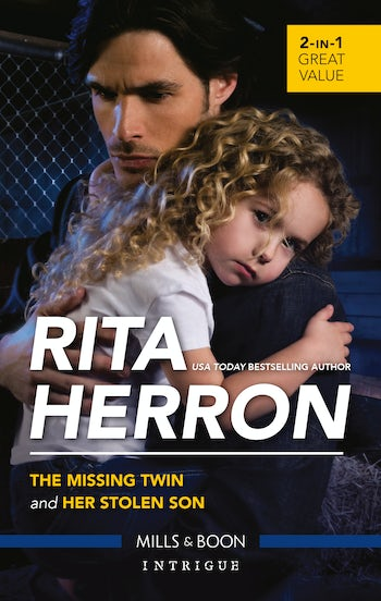 The Missing Twin/Her Stolen Son