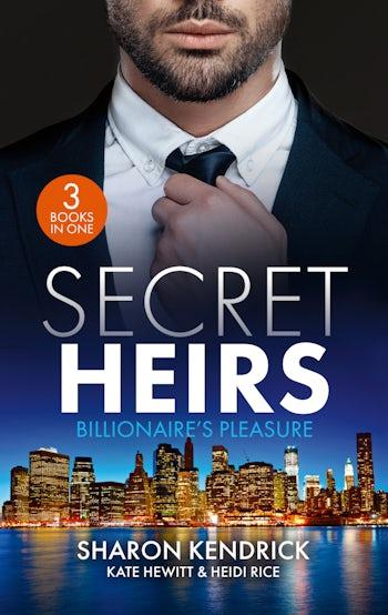 Secret Heirs: Billionaire's Pleasure