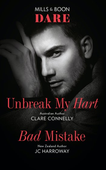 Unbreak My Hart/Bad Mistake