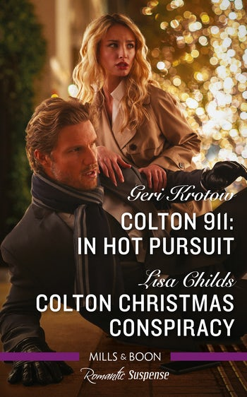 Colton 911: In Hot Pursuit/Colton Christmas Conspiracy